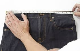 Walk Fit Size Chart Skinny Slim Straight Slim Taper True Straight Selvage Fit