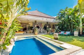 3 Bedroom Villa In Seminyak Best Inspiration Ideas