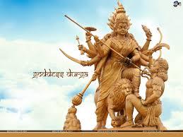 Goddess Kali HD Wallpaper Free Download