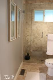 Small Bathroom Remodel Idea - Basement bathroom remodel