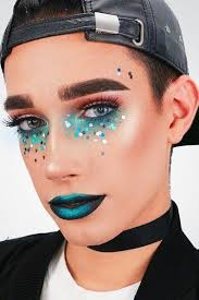 a male makeup artist has made history being a global beauty brand s first male spokesmodel