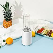 Máy xay sinh tố XIAOMI Mijia Food process pinlo mini portable blender  MJLLJ01PL
