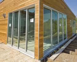 fleetwood sliding doors patio