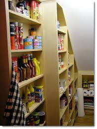 Small Picture Under stairs pantry by Aloha Home Builders Closet Pantry