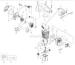 Poulan Spark Plug Chart Poulan Gas Chainsaw Pp4218avx Ereplacementparts Com