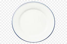 Plate Tableware Microsoft Azure Plate Png Download 600 600