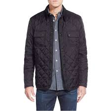 Barbour Tinford Regular Fit Quilted Jacket | Rank & Style & Best Men's Winter Coats - Barbour Tinford Regular Fit Quilted Jacket Adamdwight.com