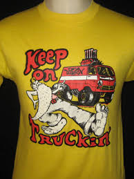 In The Shirt 13 T Shirts Everybody Wanted To Wear Back In The 1970s