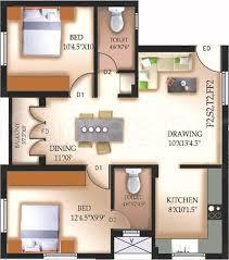 shining inspiration 750 sq ft house plans in chennai 4 ruby builders ashok manor chrompet floor