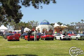 This is a free event that is open to the public. Bella Italia Exotic Car Show In San Diego California Rallyways