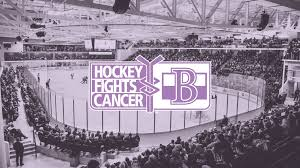 Belleville Senators Host Second Annual Hockey Fights Cancer