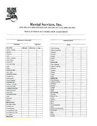 al property checklist template top result inspection lovely move in and mercial form