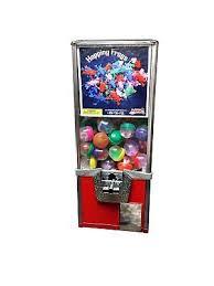 Bouncy Ball Vending Machine Mesmerizing 48 BULK CAPSULEBOUNCY Ball Bulk Vending Machine 48 Cent Vend