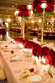 Winter Wedding Decor 5ive15ifteen Photography Photo By Platinum Events Groupvendors