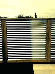fence panels metal corrugated steel fence metal privacy fence corrugated metal fence panels decorative metal privacy