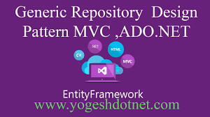 Repository Pattern C Cool Ideas