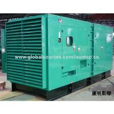 power generators. China Industrial Power Generators With Cummins Diesel Engines And Stamford Alternators