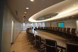 office conference room decorating ideas. Wonderful Meeting Room Design Displaying Cool Recessed Ceiling Led F Light Fixtures Decor With Large Dark Office Conference Decorating Ideas N