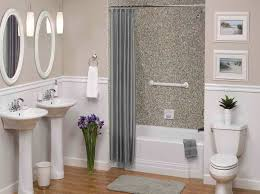 Small Picture How To Tile A Bathroom Wall Interior Design Ideas