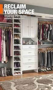 Remarkable Home Depot Custom Closets Design CXknowledge Inspiration Home Depot Closet Designer