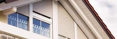 Schrägrollladen Rollo Für Giebelfenster Schräge Fenster
