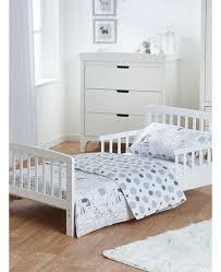 3 piece junior toddler bedding set