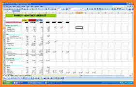 personal finance budget templates personal budget spreadsheet personal finance budget template free