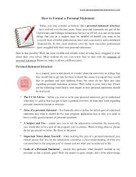 Bunch Ideas of Samples Of Personal Statement For Graduate School  Application About Layout