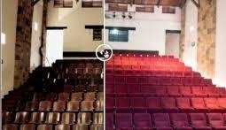 Resultado de imagen para cierra la convocatoria que fortalece la infraestructura cultural de Bogotá