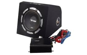 sound system with subwoofer. image of vibe slick bass pack system sound with subwoofer