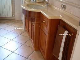 Mobili Bagno Legno Naturale : Mobili da bagno in legno mobile moderno roma