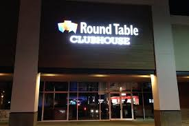 round table pizza clubhouse tacoma restaurant reviews phone number photos tripadvisor