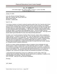 Inspirational Higher Education Cover Letter | How to Format a ...
