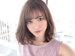 ち ゃ ぷ On Twitter 乃木坂メンバーの髪型がロングからの