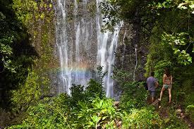 The population was 1,235 at the 2010 census. Hana Maui Hawaii Com