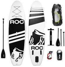 Sup Comparison Chart Roc Inflatable Sup Save Money On A Cheap Paddleboard Package