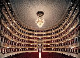 Teatro Alla Scala Seating Chart Milan Teatro Alla Scala The Green Guide Michelin
