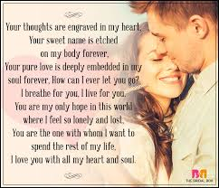 love poems for husband 19 romantic