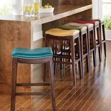 burnt orange bar stools. wonderful bar julien leather bar stool i love the golden saddle color in burnt orange stools t