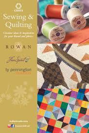 How to Quilt like a Designer: Coats & Clark Sewing and Quilting ... & Coat's Sewing and Quilting Free eBook Adamdwight.com