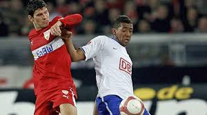 Boateng was born in hackney, london, of mixed ghanaian and scottish heritage; Boateng My Time At Hertha Helped Shape Me Both As A Player And As A Person Dfb Deutscher Fussball Bund E V