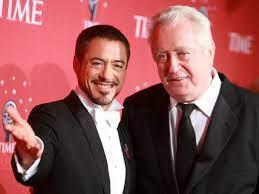 Robert Downey Jr dies aged 85 ...