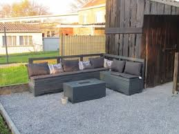 Pallet Furniture For Outdoors  99 PalletsPallet Furniture For Outdoors