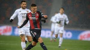 Bologna - Benevento 1-1 - Calcio - Rai Sport