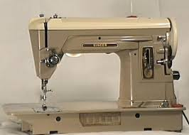 What Kind Of Singer Sewing Machine Do I Have