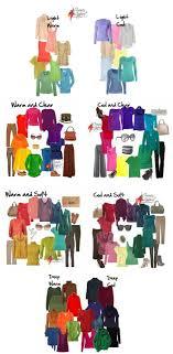 17 Best Seasonal Color Fans 16 Seasons Images On Pinterest