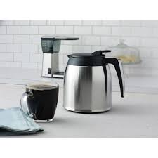 genial bonavita coffee maker bv dialing in for