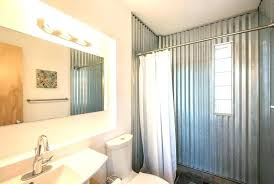 galvanized steel shower galvanized galvanized metal outdoor shower corrugated galvanized steel shower