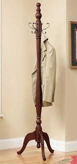 Powell Coat Rack Powell Heirloom Cherry Twist Coat Rack Home Design Pinterest 60