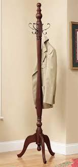 Powell Coat Rack Powell Heirloom Cherry Twist Coat Rack Home Design Pinterest 60
